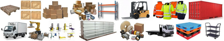 Warehouse Suppliers Australia
