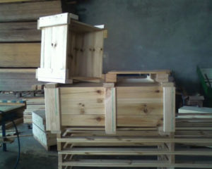 Express Pallets & Crates