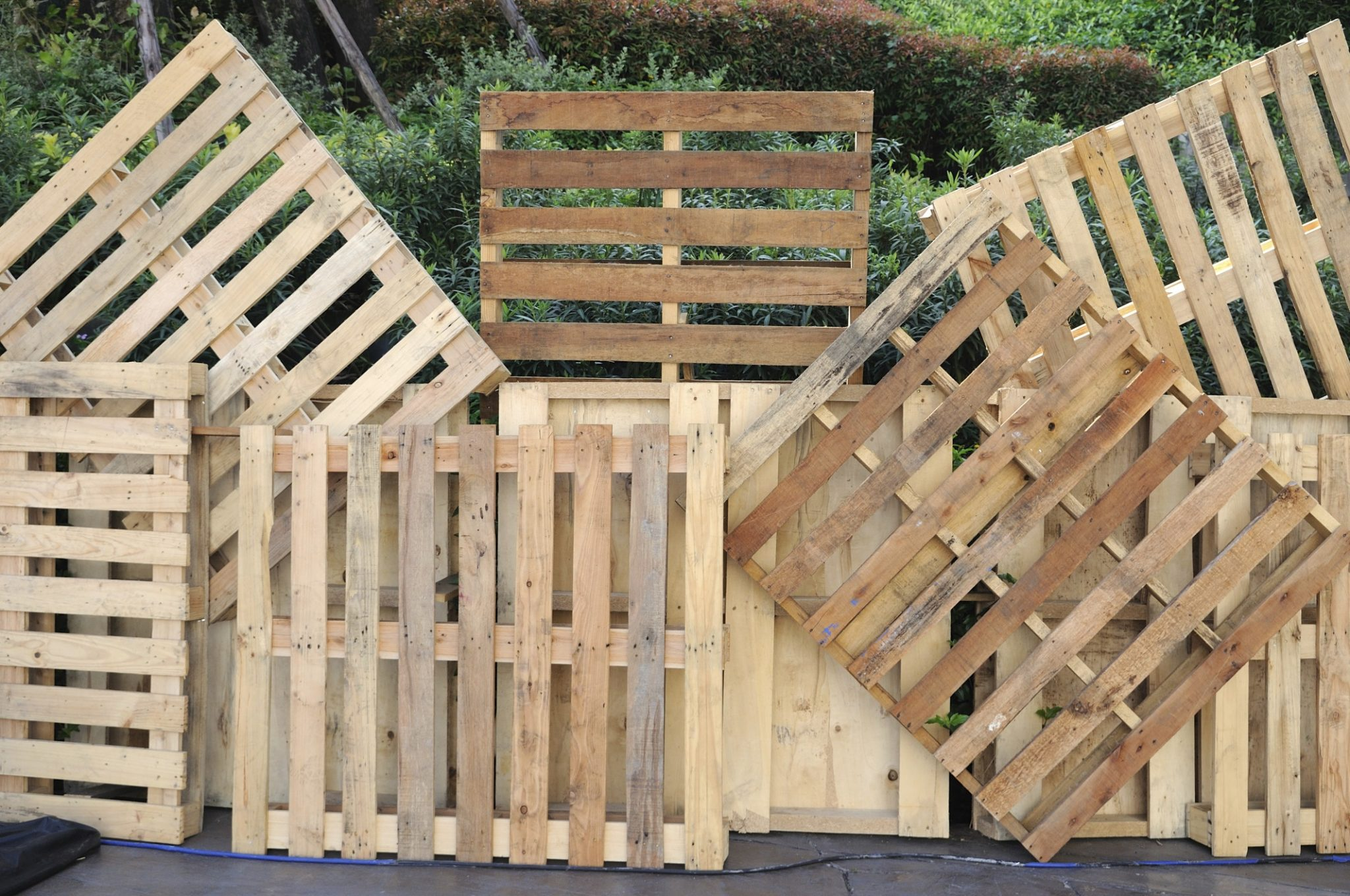 Different Types Of Pallets