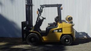 Eagle Forklifts