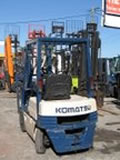 Starline Forklifts