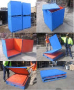 Westend Pallets – Boxes