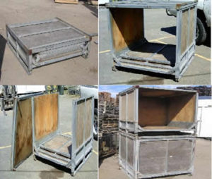 Westend Pallets – Boxes