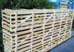 Douglas Box | Crate Division
