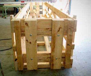Douglas Box   Crate Division