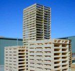 Douglas Box | Pallet Division