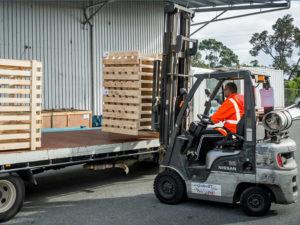 Aussie Crates