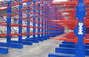 DMD Storage Solutions