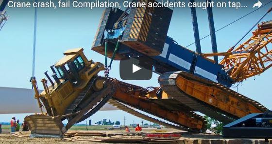 Crane Accidents