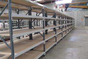Abbott Storage Systems