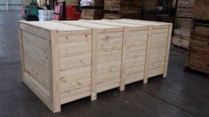 Westend Crates