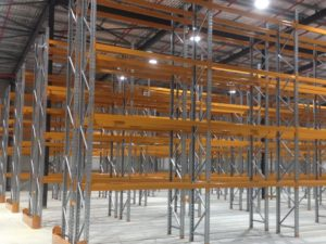 Total Racking Systems