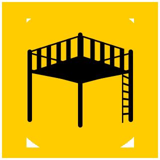 Mezzanine Levels