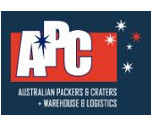 Australian Packers and Craters
