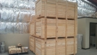 Large Timber Crates Adelaide