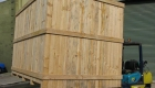 Custom Timber Crates Adelaide