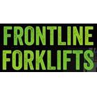 Frontline Forklifts Australia