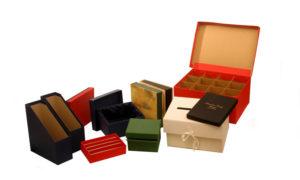 Westcare Box Division