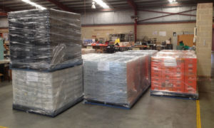 Westcare Packing Division