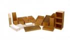 modified boxes