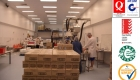 Food Packing Contractors