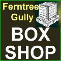 Ferntree Gully Box Shop
