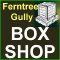 Ferntree Gully Box Shop