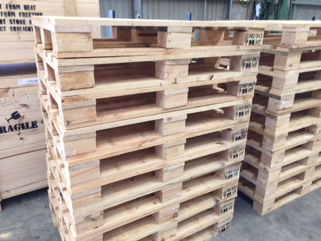 Wooden Pallets Sydney New South Wales Wooden Pallet Supplies