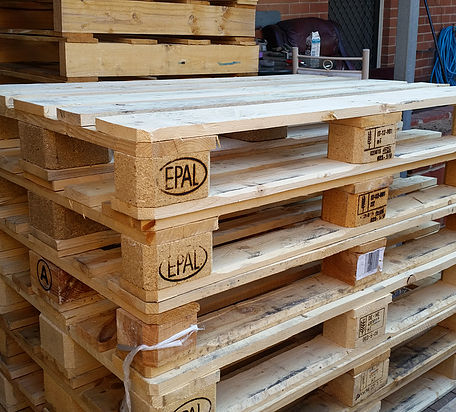 Born Again Pallets Leading South Australian Pallet Recycling Company