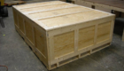Plywood Export Boxes Sydney