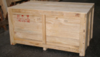 Timber Shipping Boxes Sydney