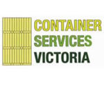 Container Services Victoria