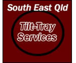 South East Queensland Tilt Tray Services