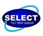 Select Tilt Tray Group