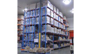 DMD Storage Group