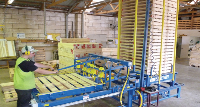 Pallets Adelaide   Timber   Plastic   Steel   Suppliers ...