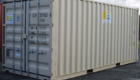 10ft Shipping Container Melbourne