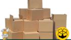 Cardboard Box Supplies