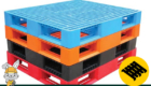 Plastic Pallet Supplies