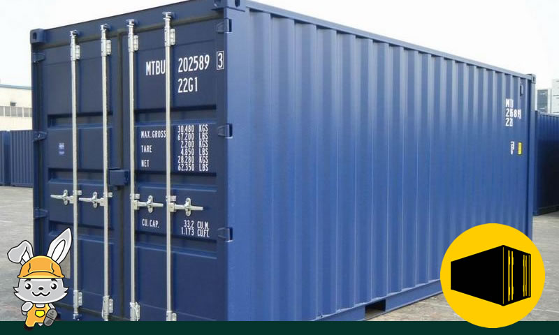 Shipping Container Supplies