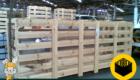 Transport Crate Supplies