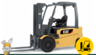Warehouse Forklift Supplies