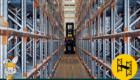 Warehouse Racking Supplies