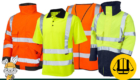 Warehouse Safety Wear Supplies