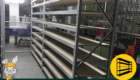 Warehouse Shelving Supplies