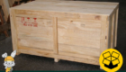 Wooden Box Supplies