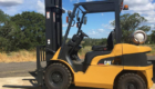 CAT Forklift Sales