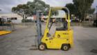 Clark Forklift Sales