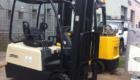 Forklift Hire Melbourne