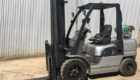 Hyster Forklift Sales